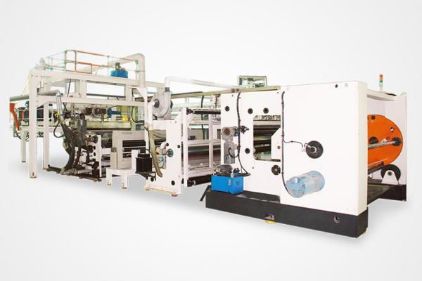 CPE/EVA Embossing Film Production Line