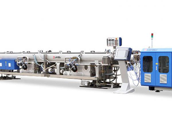 PPR Dual Pipe Production Line