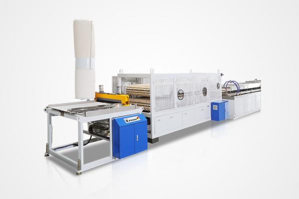Profile Extrusion System